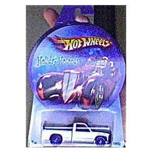 2006 Holiday Hotrods Chevy シボレー 1500 Truckミニカー モデルカー ダイキャスト