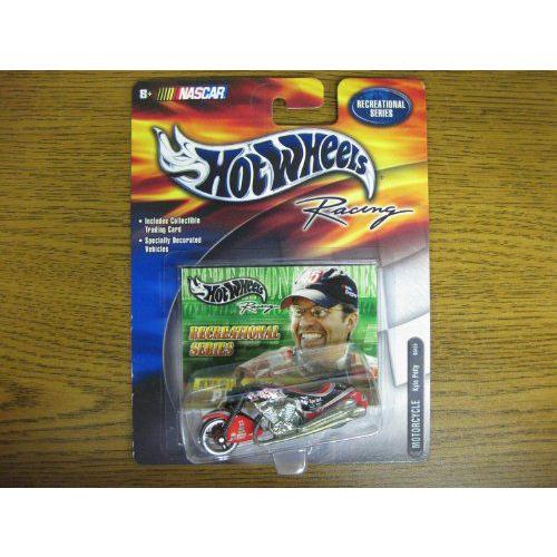 Hot Wheels ホットウィール Racing Kyle Petty Motorcycle Sprintミニカー モデルカー ダイキャスト