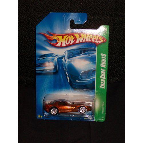 Hot Wheels ホットウィール 2008 168 Trea$ure Hunt$ Super Treasure Hunts # 8 of 12 Copper Dodge ドッ
