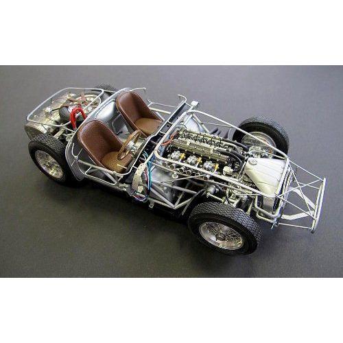 1956 Maserati 300S Rolling Chassis Diecast Model by CMC in 1:18 スケールミニカー モデルカー ダイキ