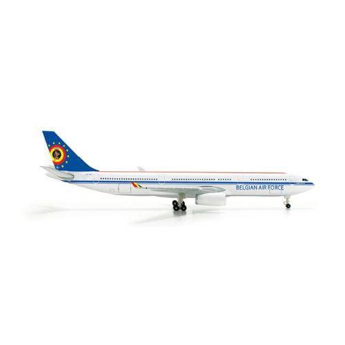 1: 500 ヘルパウィング Belgian Air Force エアバス 330-300