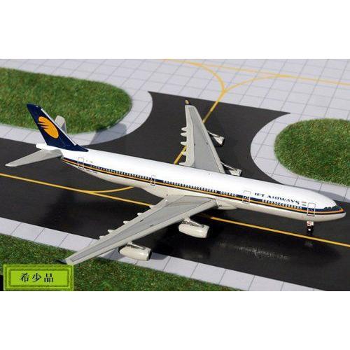 1:400 ジェミニジェット GJJAI401 エアバス A340-300 ダイキャスト モデル Jet 航空