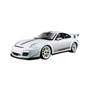 Bburago Porsche 911 GT3 RS 4.0 ダイキャスト ビークル, 1:18 131116fnp