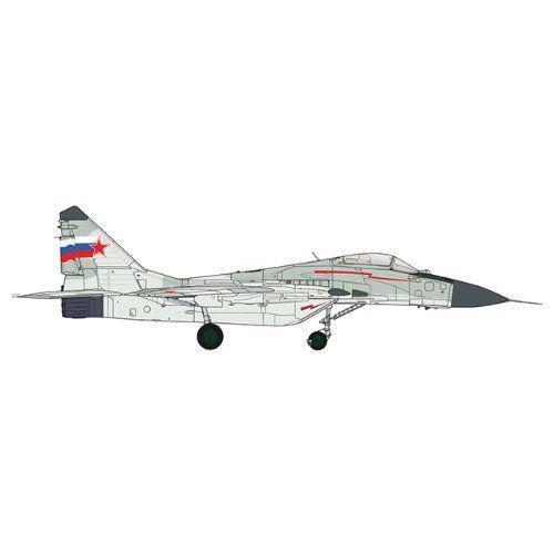 1: 200 ヘルパウィング Russian Air Force MiG-29 21ST OSAD