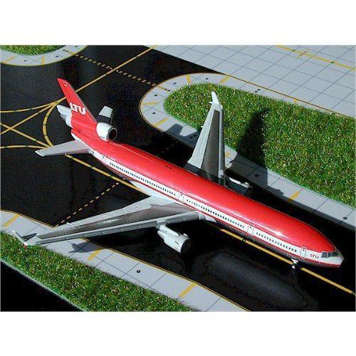 1: 400 ジェミニジェット LTU インターナショナル 航空 MD-11