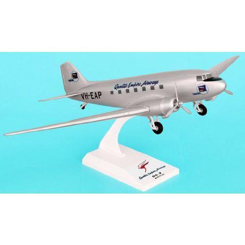 1: 80 スカイマークス Qantas Empire 航空 DC-3