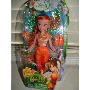 Disney (ディズニー)Fairies Tinkerbell (ティンカーベル) *Fawn* 8