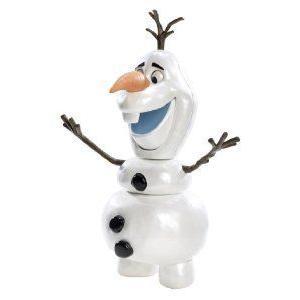 Disney (ディズニー)Frozen Olaf Doll ドール 人形 フィギュア