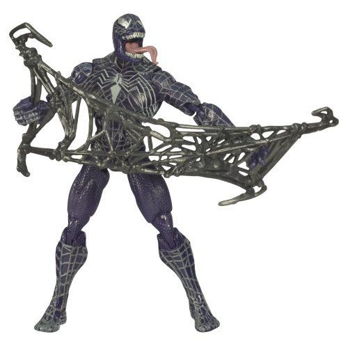 スパイダーマン SPIDERMAN3 / ヴェノム と謎の生命体 VENOM