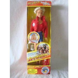 Pamela Anderson C.J. Parker Baywatch Lifeguard Doll ドール 人形 フィギュア