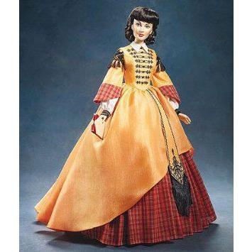 Scarlett O'HaraTM Vinyl Portrait Doll - Business Woman ドール 人形 フィギュア