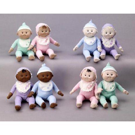 Sweet Cuddles Doll 黒 Girl ドール 人形 フィギュア