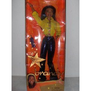 Brandy Super Star Doll ドール 人形 フィギュア