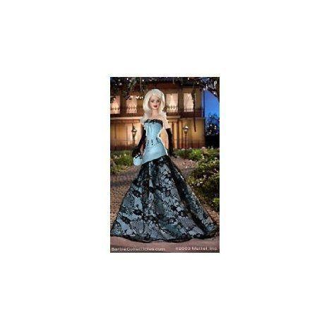French Quarter Barbie(バービー) Fashion ドール 人形 フィギュア