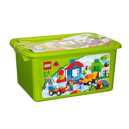 LEGO 6052 デュプロ 基本セット・のりものをつくろう