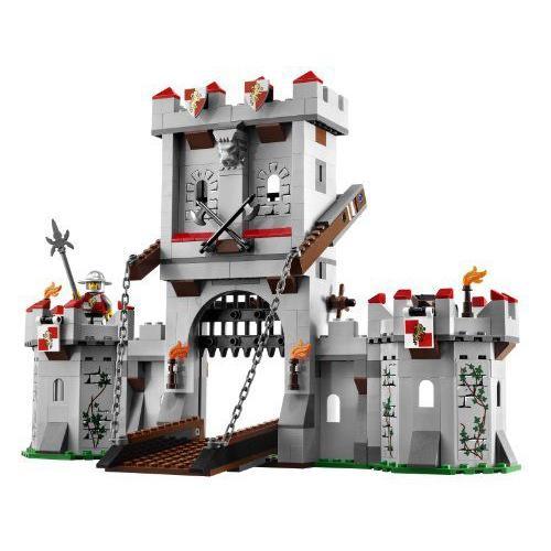 レゴ LEGO キングダム 王様のお城 7946|value-select|04