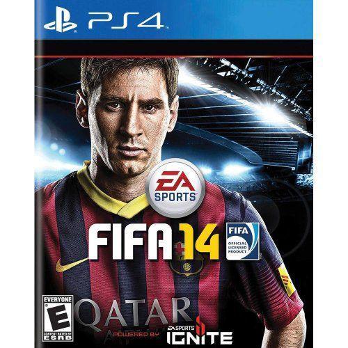 FIFA 14 (輸入版:北米版)