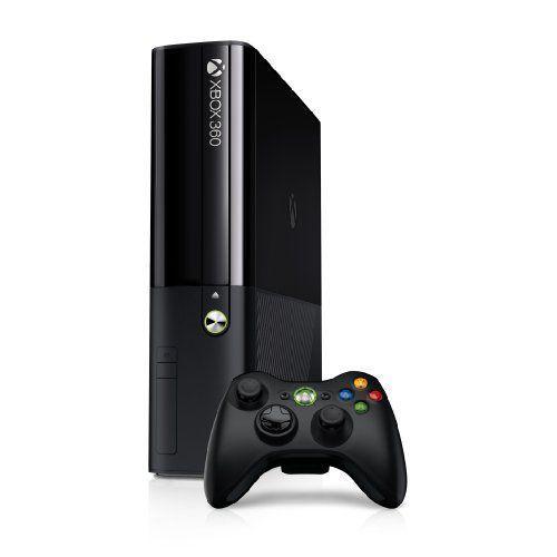 マイクロソフト Xbox 360 4GB 北米版
