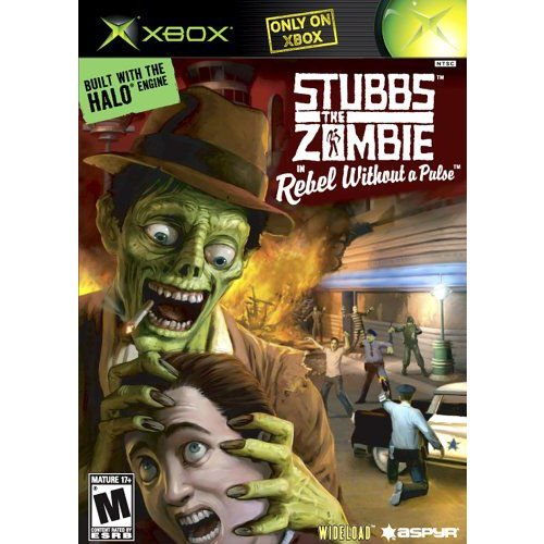 Stubbs The Zombie in Rebel Without a Pulse (輸入版 北米 XBOX)