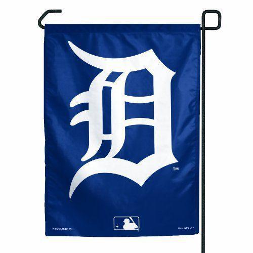 人気定番 MLB Tigers Detroit Garden Detroit Tigers Garden Flag, カントリー雑貨コットンバニー:95a2e08d --- airmodconsu.dominiotemporario.com