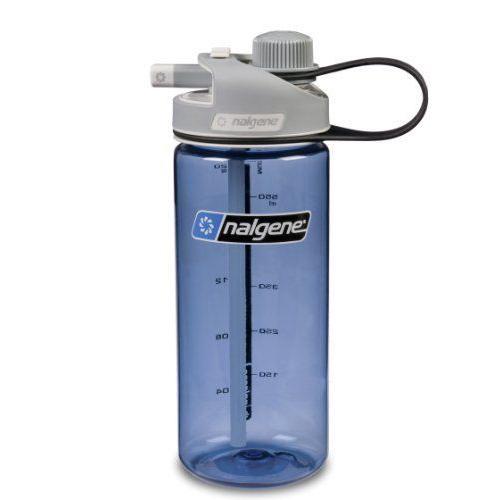 熱い販売 Nalgene Water 20-Ounce Multidrink Water 20-Ounce Bottle Bottle Blue, teaon 京都:8271878a --- airmodconsu.dominiotemporario.com