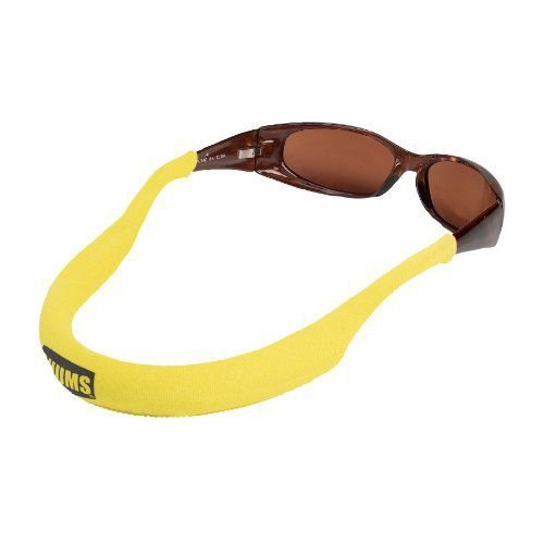 大人気定番商品 Chums Floating Neo Eyewear Eyewear Retainer Yellow, ワンダーレックス afbb9832