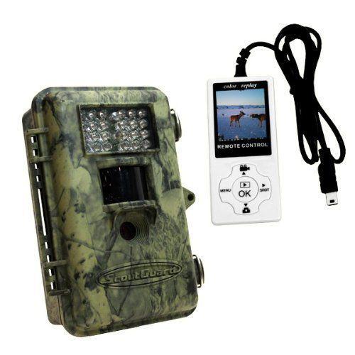 HCO SG560 IR Scouting Camera