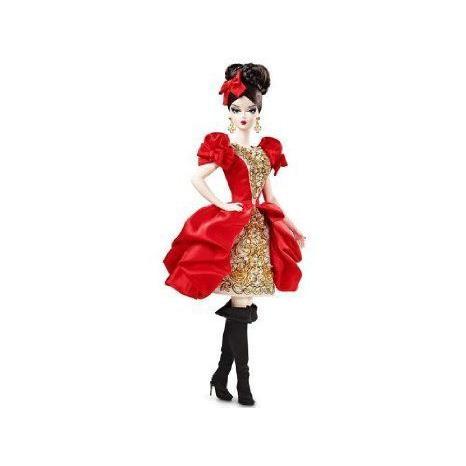 Barbie(バービー) Fashion Model Collection Russia Darya Doll ドール 人形 フィギュア