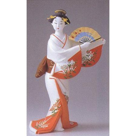 Gotou Hakata Doll Maiougi No.0139 ドール 人形 フィギュア