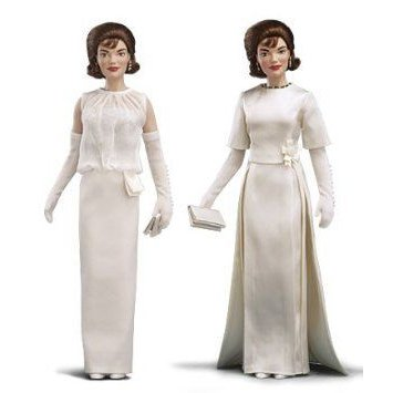 Jacqueline Kennedy 50th Anniversary Inaugural Collection ドール 人形 フィギュア