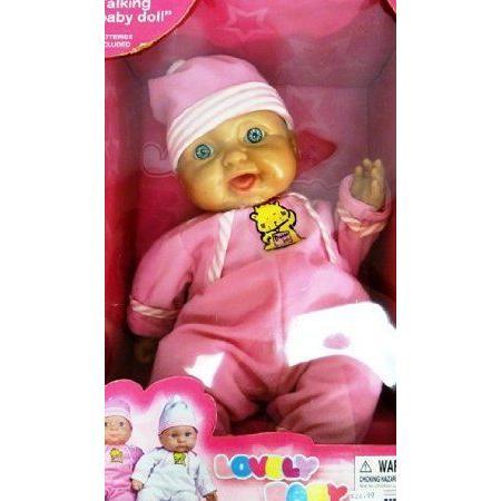 Lovely New Born Baby (doll) ドール 人形 フィギュア