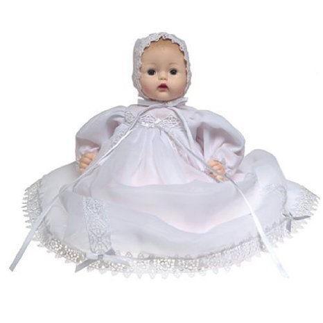 Madame Alexander (マダムアレクサンダー) Dolls Christening Celebration Huggums ドール 人形 フィギュ