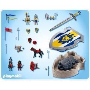 Playmobil Knights Take Along