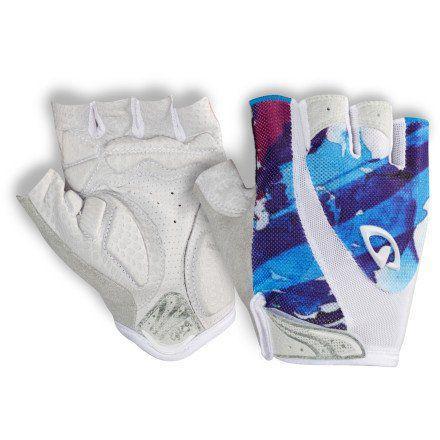 Giro Women's Monica Gloves 黒 Medium