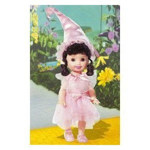 Barbie(バービー) Wizard of Oz Lullaby Munchkin Kelly Doll Collector ピンク Label ドール 人形 フィギ