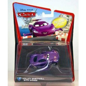 Disney (ディズニー) / Pixar (ピクサー) CARS 2 Movie 155 ダイキャスト Oversized Vehicle #2 Holley S