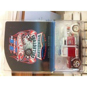 Hot Wheels (ホットウィール) 11th Annual Collectors Nationals Custom Convoy Cincinnati, Ohio 1:64 2