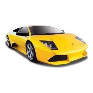 Maisto (マイスト) 1/24 Lamborghini (ランボルギーニ) Murcielago (ムルシエラゴ) LP640 ダイキャスト M