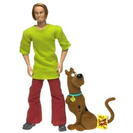 Ken as Scooby-Doo Barbie(バービー) Doll ドール 人形 フィギュア
