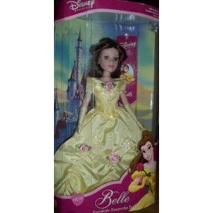 2003 Disney (ディズニー)Princess Belle 16