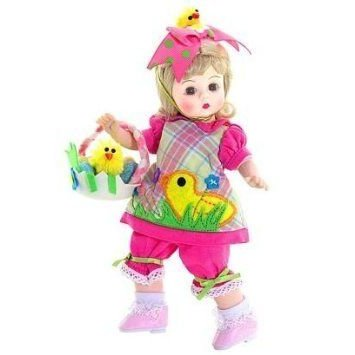 Madame Alexander, Egg-Cellent Easter, Special Occasions Collection, Easter Collection - 8