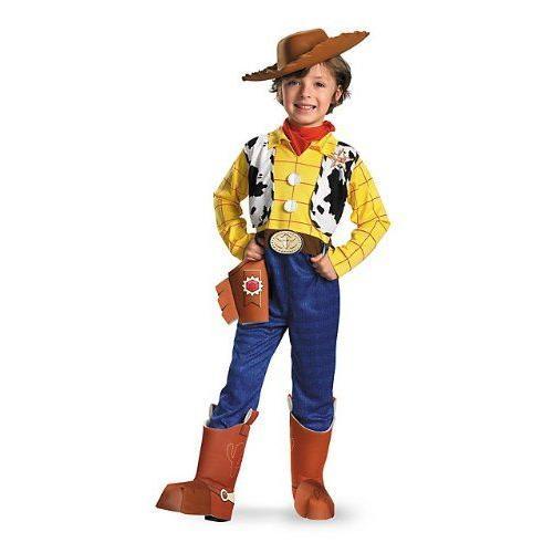 Toy Story Woodyトイストーリーディズニーウッディ子供ハロウィンコスチューム