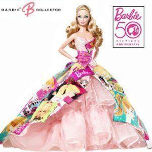 Mattel (マテル社) Barbie(バービー) Generations of Dreams ドール 人形 フィギュア