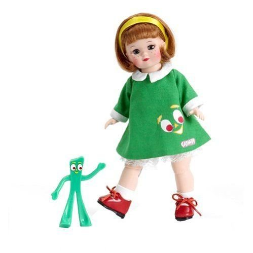 Madame Alexander (マダムアレクサンダー) Maggie Loves Gumby , 8