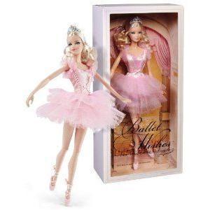 Ballet Wishes Barbie(バービー) ~12