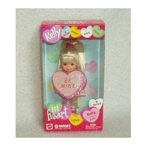 Valentine Kelly Lil Heart Be Mine SPECIAL EDITION Doll ドール 人形 フィギュア