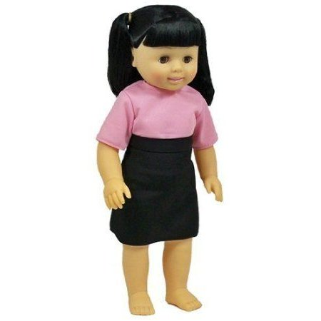 ASIAN GIRL ドール 人形 フィギュア