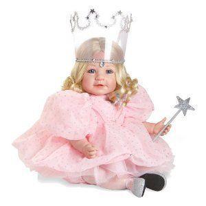 Adora (アドラ アドラドール) Glinda - The Good Witch 20