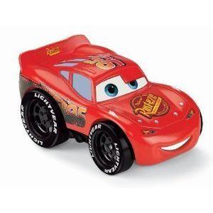 Fisher-Price (フィッシャープライス) Shake 'n Go! Disney (ディズニー)/Pixar (ピクサー) Cars - Burnt