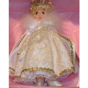 Snow Queen Collector 8 Inch Doll ドール 人形 フィギュア